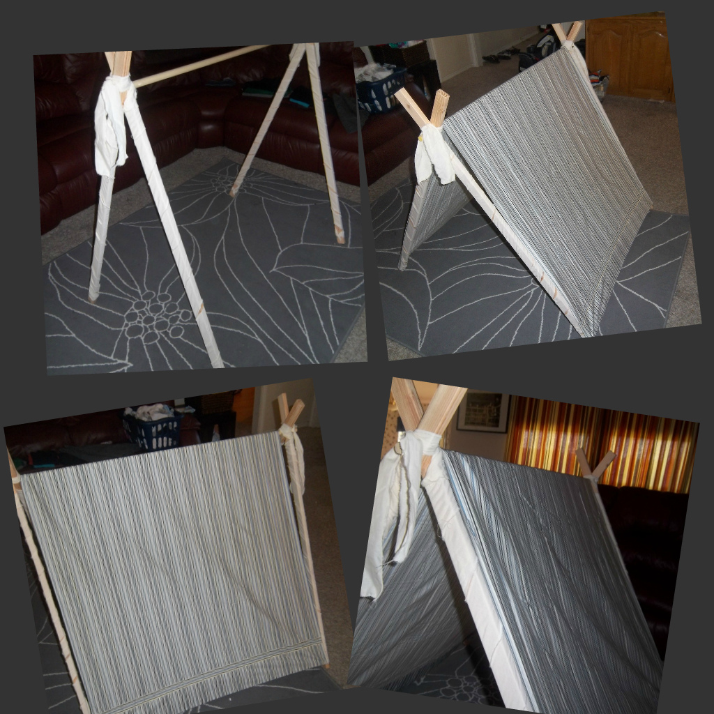 Make A Tent For Kids Amp 15 Ways To Make Tent Diy Tent