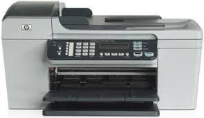 HP Officejet 5600 Printer driver For Windows