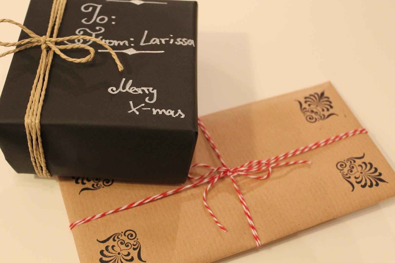 geschenke einpacken so ganz ohne geschenkpapier handsome powered by copypastelove. Black Bedroom Furniture Sets. Home Design Ideas