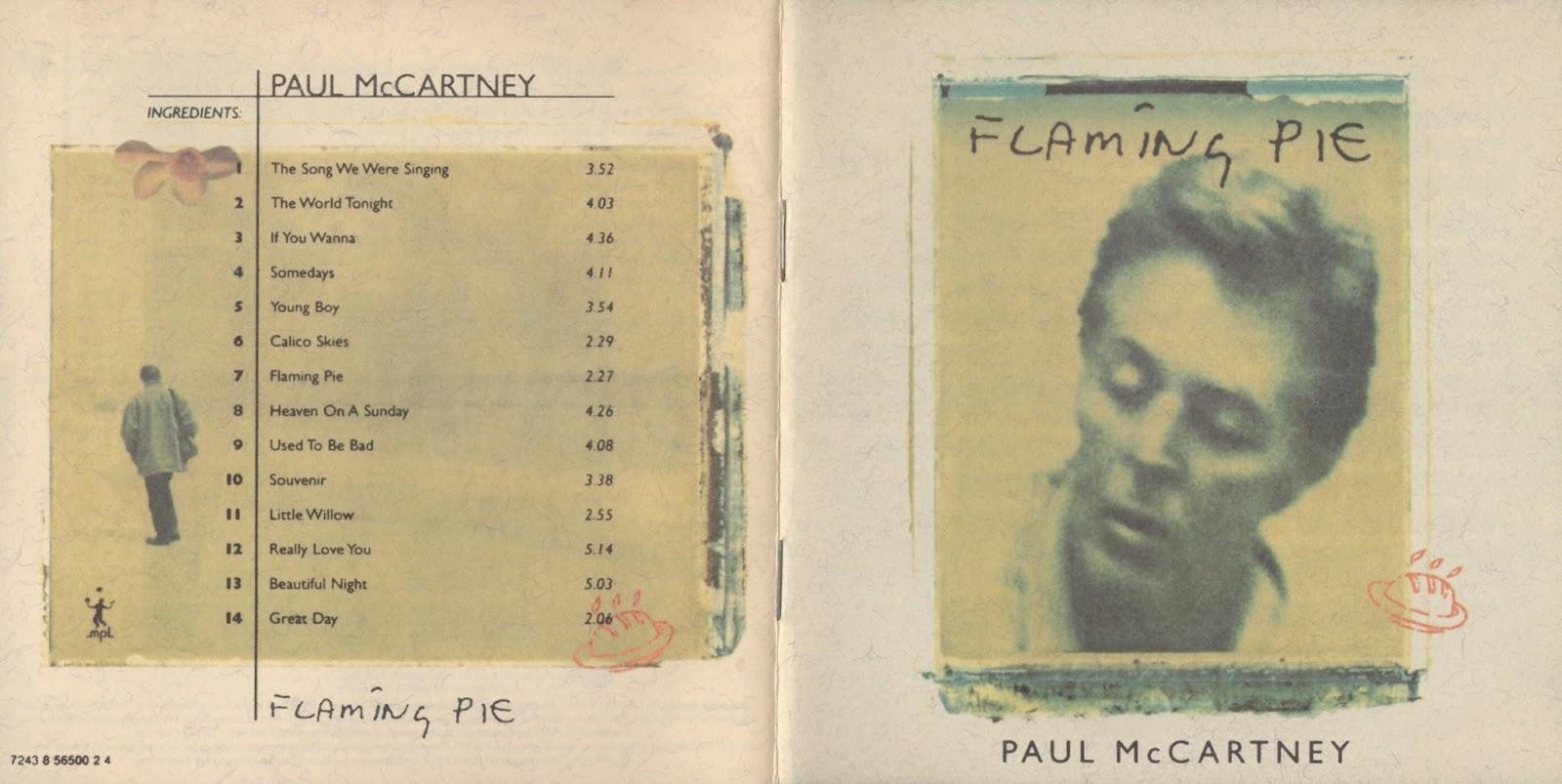 sing paul mccartney songs - HD1600×803