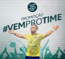 Cadastrar Promoção Sicoob 2019 Vem Pro Time Com Falcão