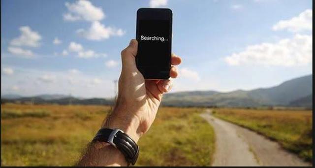 Cara Memperkuat Sinyal Lemah HP Android Tanpa Aplikasi Tambahan