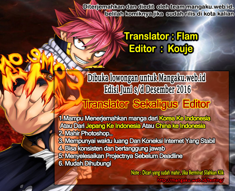 Black Clover Chapter 107 Bahasa Indonesia