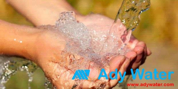 Syarat Air Bersih Yang Benar
