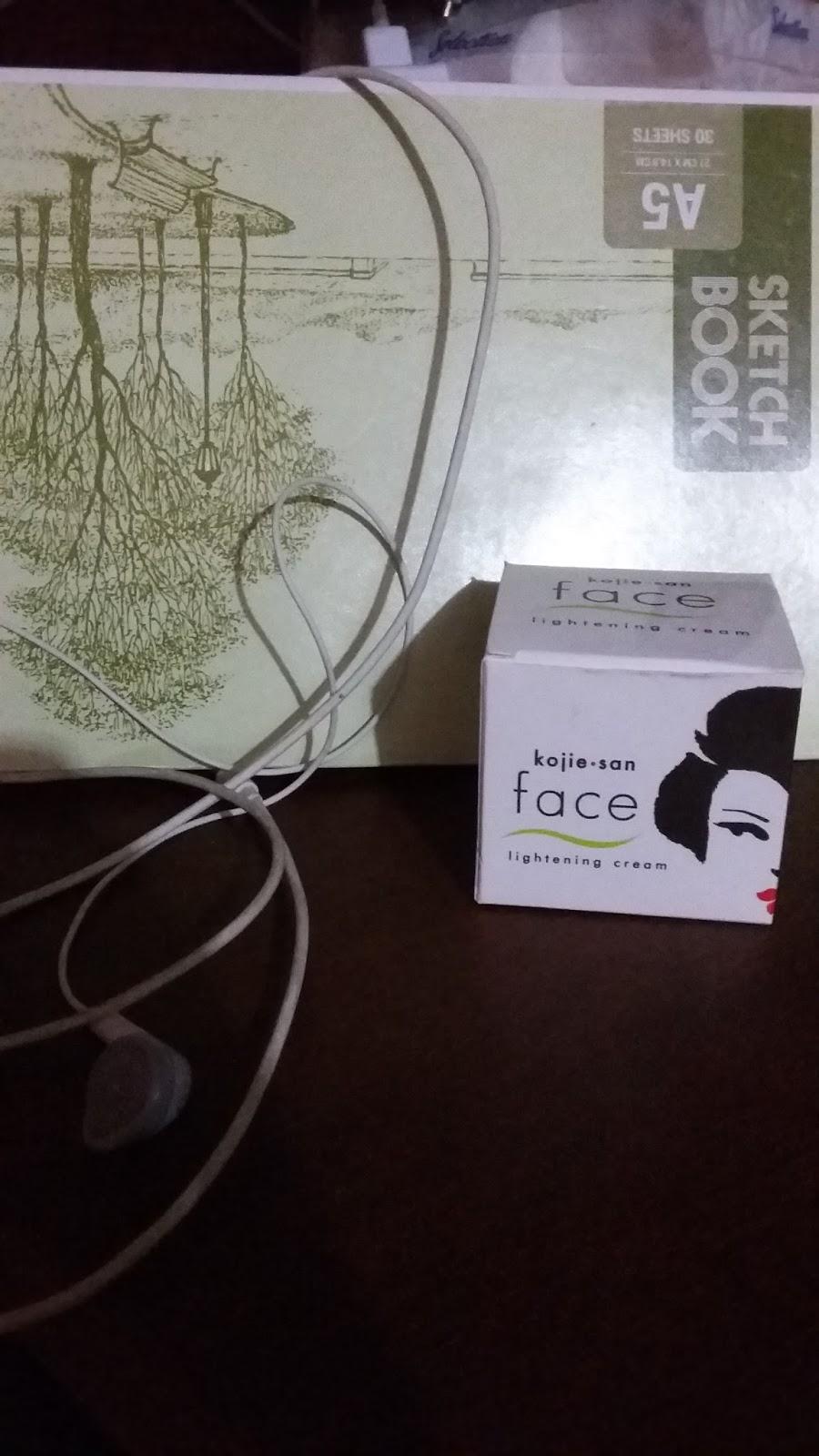 Promo Harga Sabun Kecantikan Kojie San Terbaru 2018 Tony Perotti Sandals Edmund Brown Cokelat Muda 39 Skin Lightening Series Review Quibbler Nah Yang Ini Si Tokoh Utamanya Konon