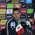 Pablo Barrera: Jugando como contra Santos podemos mantenernos en los primeros lugares
