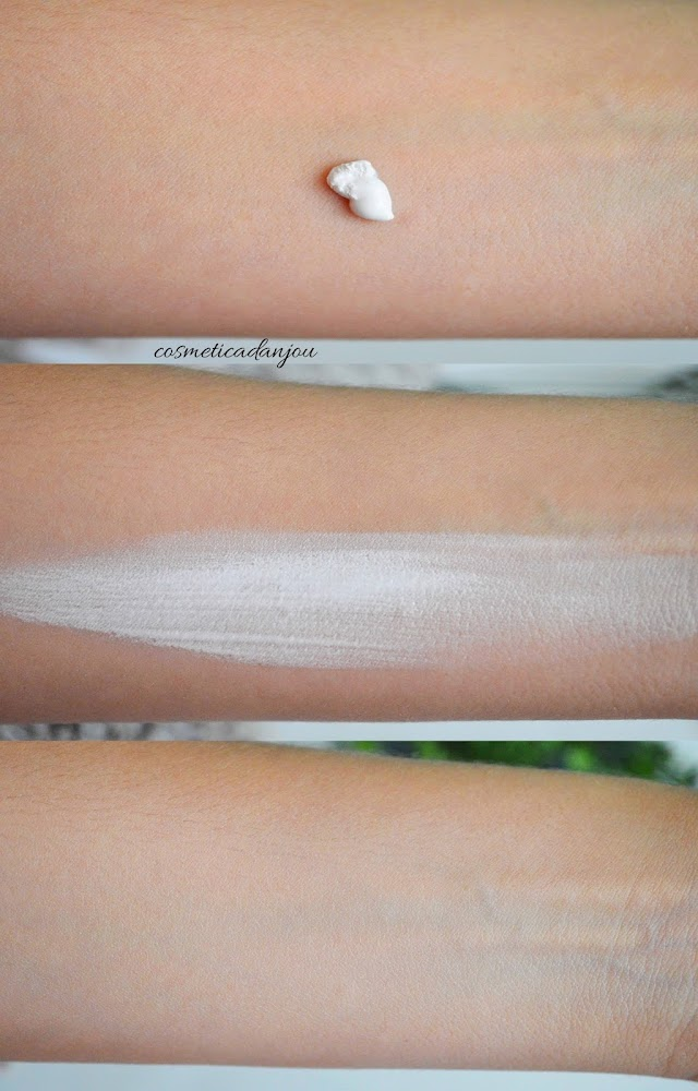 9Wishes Vanishing Balm Glow Tone Up