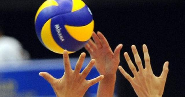 Penjelasan Cara Membendung Bola Voli (Blocking)