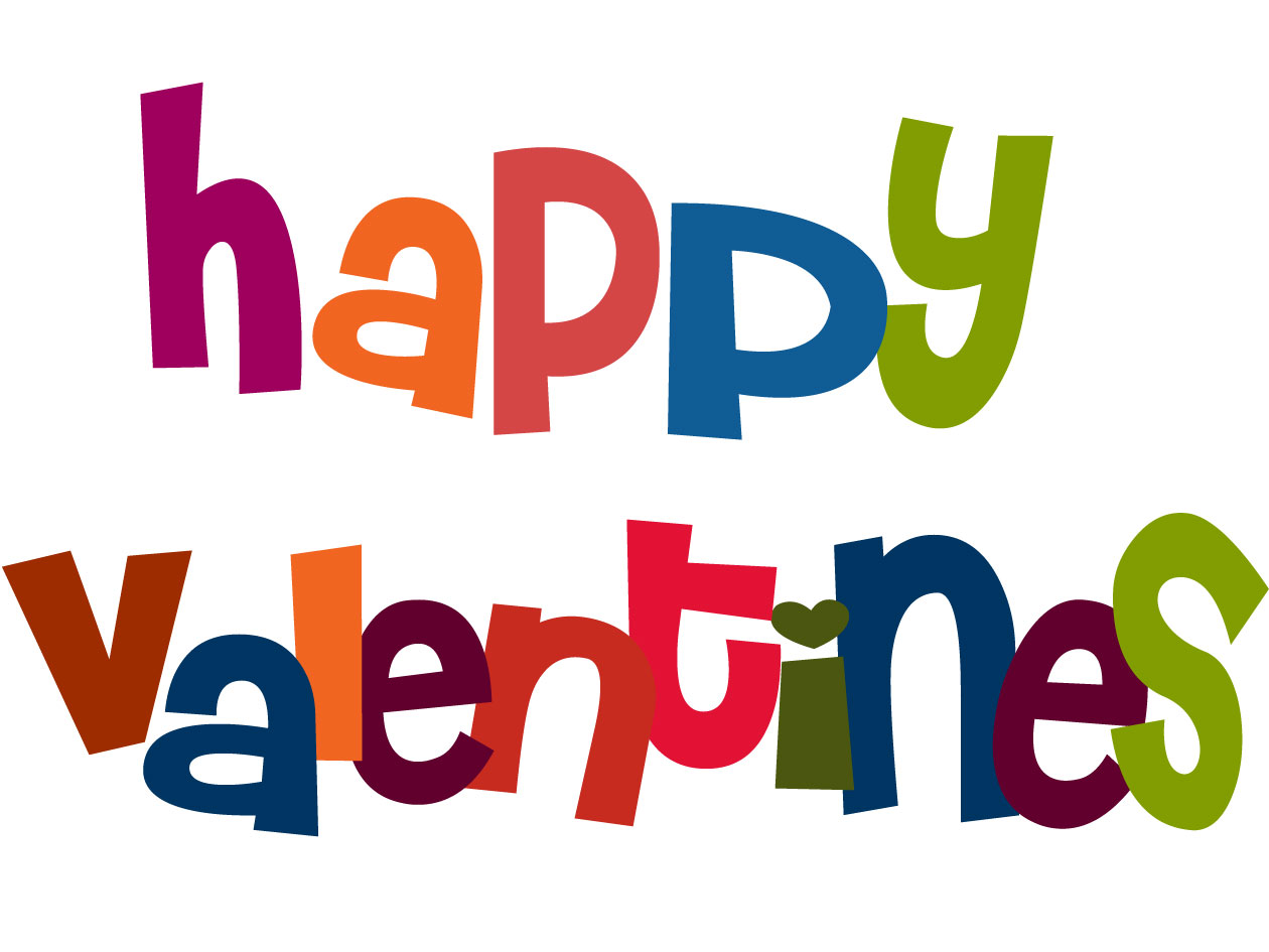 valentines day clip art for friends - photo #18