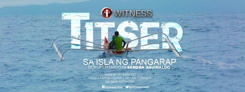 i-Witness March 18 2017