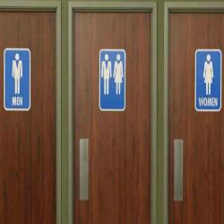 Após ver esses 7 fatos, você nunca mais vai querer usar os banheiros públicos