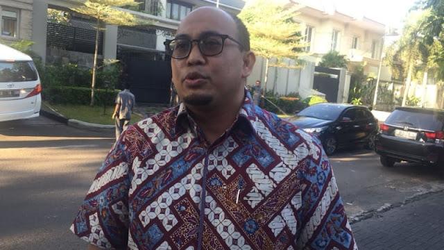 Gerindra soal Kritik Ridwan Kamil: Dulu Sandi Diberi Tugas Khusus