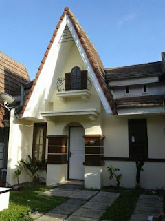 Rp.490.000.000 Jt Harga Menarik Rumah Siap Huni Di Victoria Sentul City (code:203)