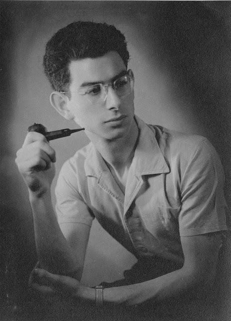 André Daniel Reisler, sobrevivente ao holocausto