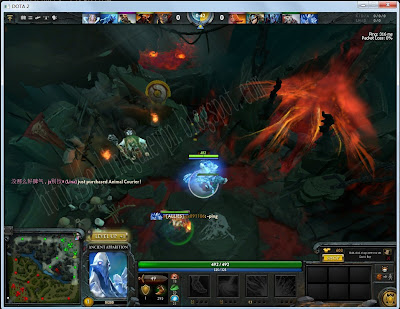 where to play dota 1 online free germany vpn