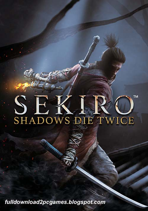Sekiro Shadows Die Twice Free Download PC Game- CODEX