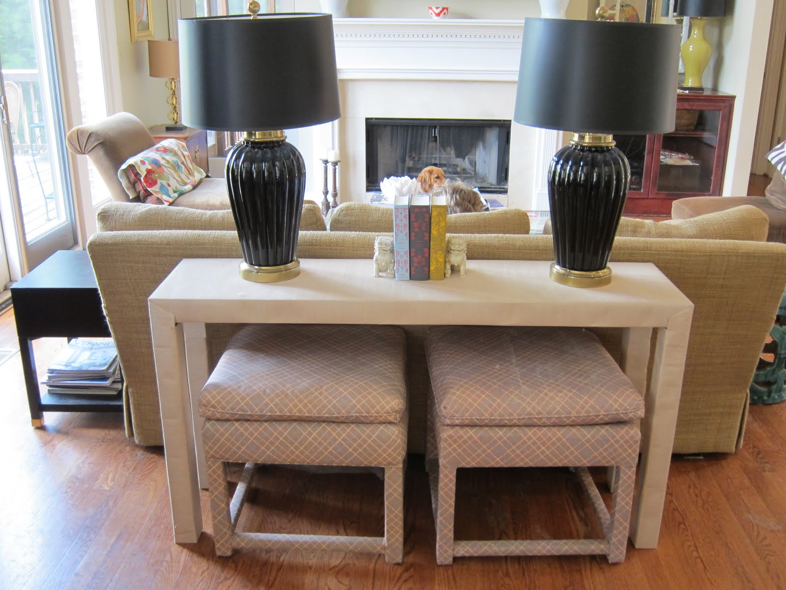 70 inch long sofa table signature design by ashley my interior life mission almost accomplished