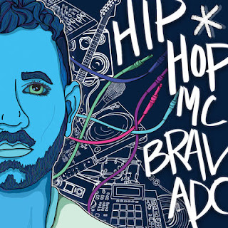MC Bravado - Hip-Hop* - Album Download, Itunes Cover, Official Cover, Album CD Cover Art, Tracklist