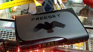 ATUALIZAÇÃO FREESKY MAX  v 2.11 CORRETIVA - 15/03/2017