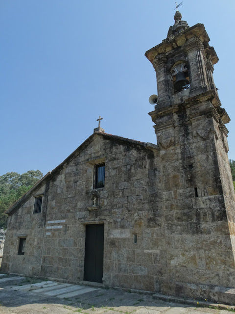 Iglesia de San Adrián de Toba