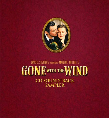 Gone With the Wind (Lo que el viento se llevó)