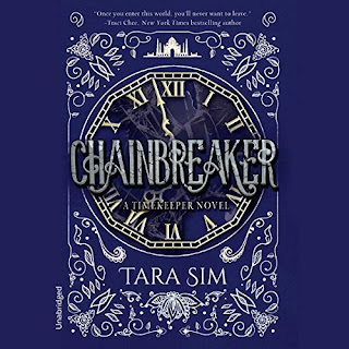 Review: Chainbreaker by Tara Sim