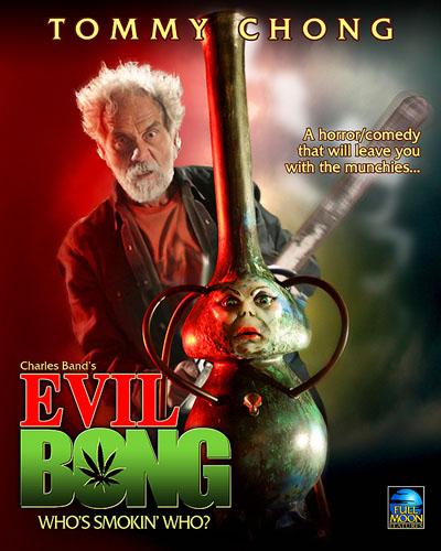 Resultado de imagen de evil bong