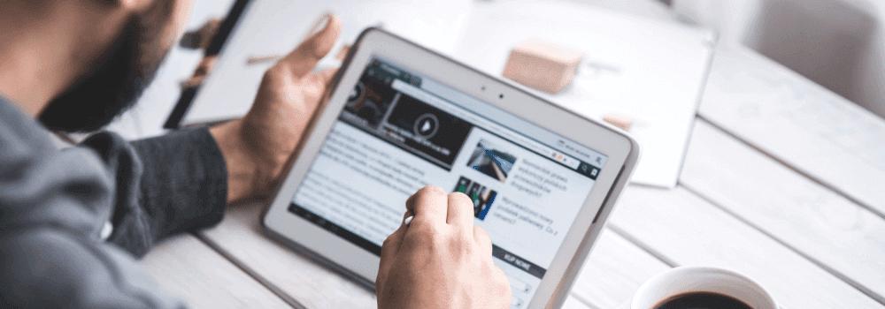 Trik Membuat Pengunjung/Visitor Betah di Blog Anda - Rekomendasikan Konten Anda