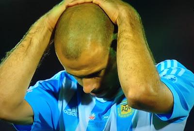 Chile Campeón Copa de América 2015 - Felicidades - Argentina Subcampeona - ÁlvaroGP - Álvaro García - el troblogdita