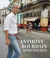 review of CNN's Anthony Bourdain Remembered
