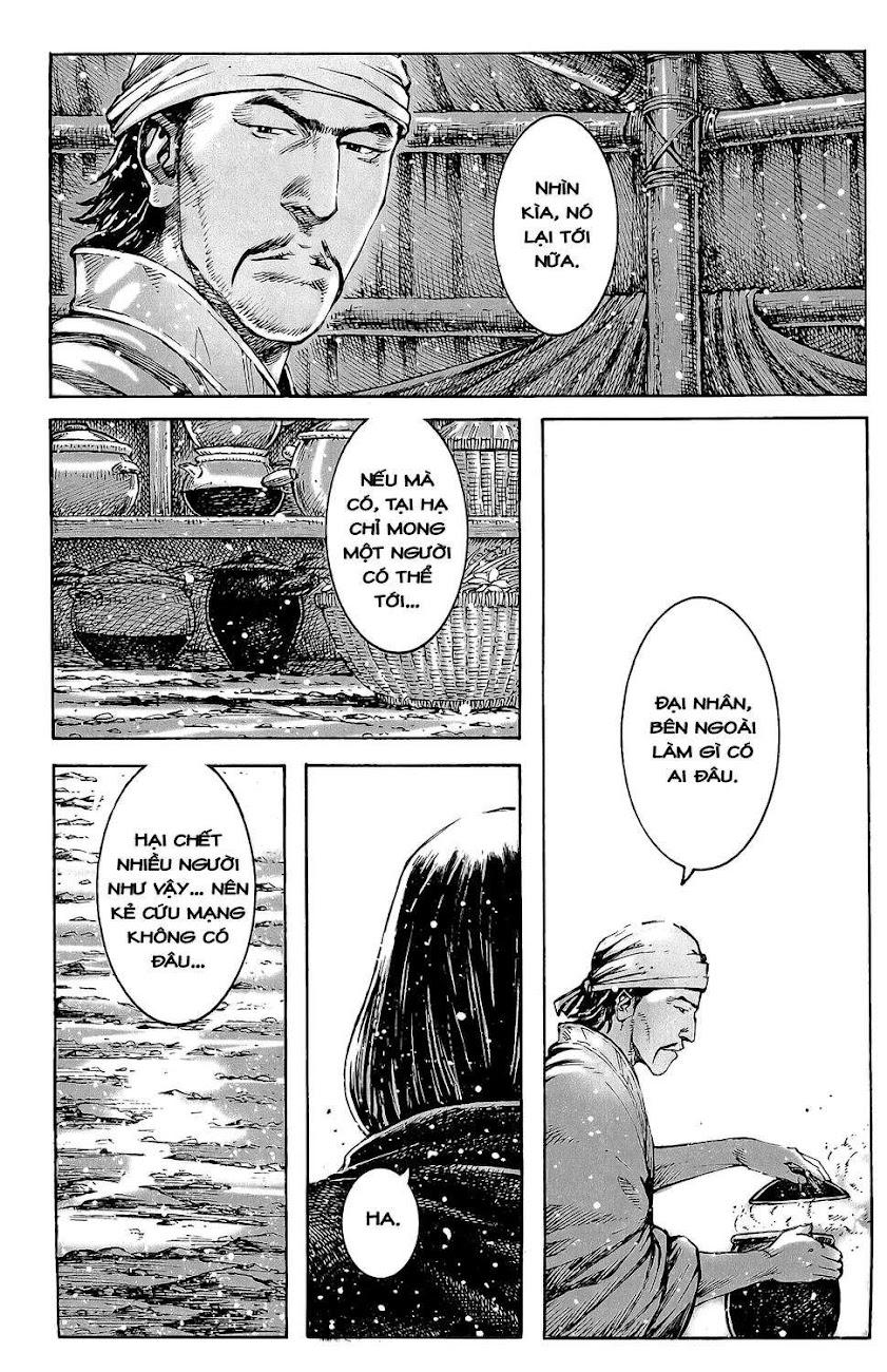 Hỏa phụng liêu nguyên Chương 368: Tống biệt anh hùng [Remake] trang 17
