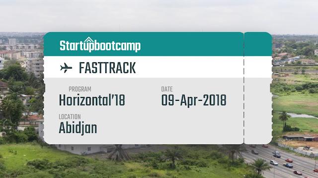Le FastTrack Tour débarque à Abidjan., A Unix Mind In A Windows World