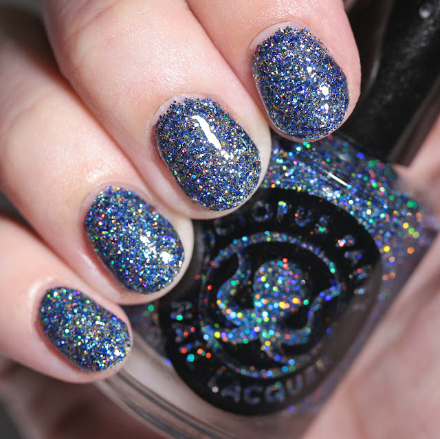 Octopus Party Nail Lacquer Phota