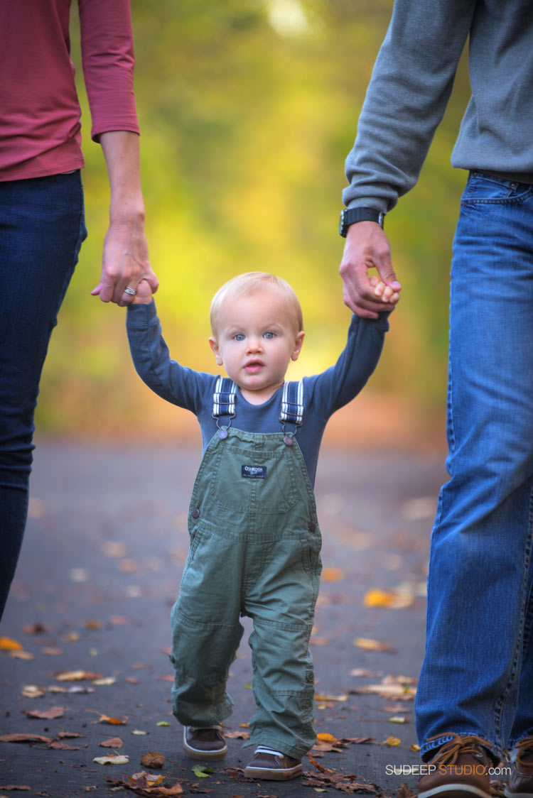 1st First Birthday Baby Portrait with Family - SudeepStudio,com Ann Arbor Portrait Photographer