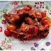 Sambal ayam tomato ceri.