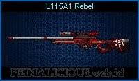 L115A1 Rebel