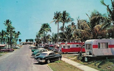 Delray Beach Trailer Parks