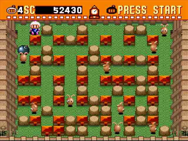 Super Bomberman Snes Rom Free