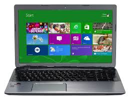 Laptop TOSHIBA SATELLITE S50D