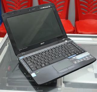 Laptop 1 Jutaan Bekas Acer 2930z