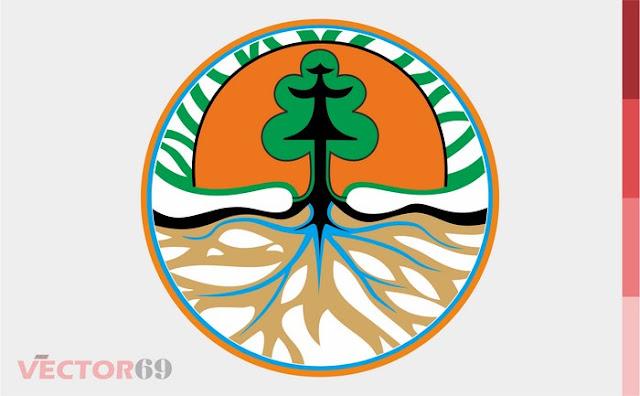 Logo Kementerian Lingkungan Hidup dan Kehutanan (KLHK) - Download Vector File PDF (Portable Document Format)