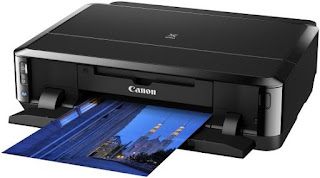 is the top model in the range of Canon inkjet printer A Canon IP7250 Driver Printer Download