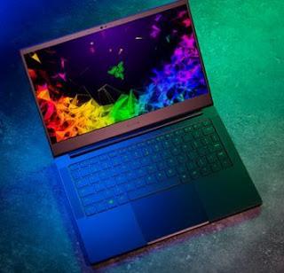 laptop news in hindi - Razer Blade Stealth gaming laptop