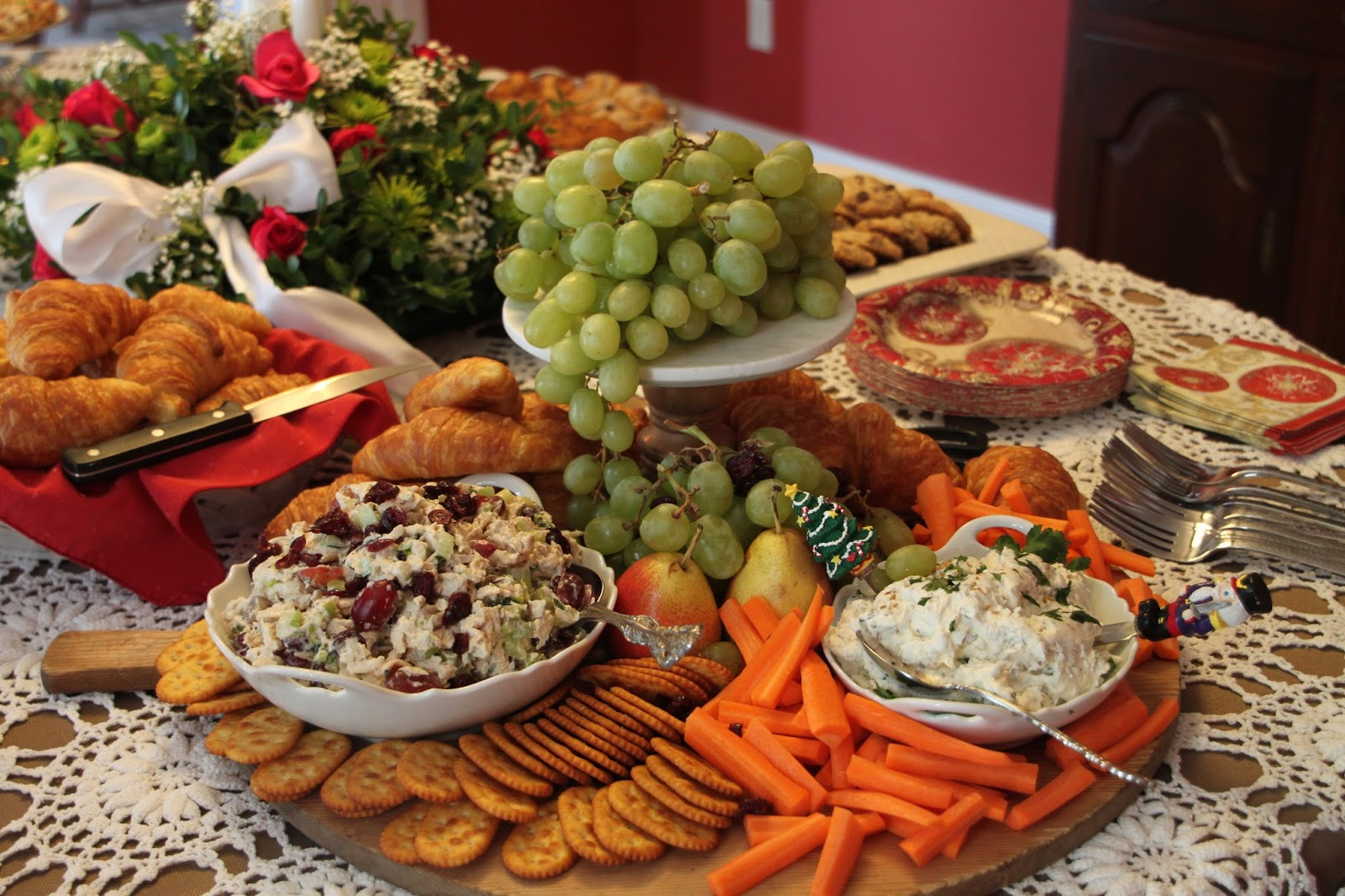 Join Me Today For Some Great Holiday Entertaining Ideas Im Part Of A Talented Group Ladies In Garden Club Who Know How To Entertain