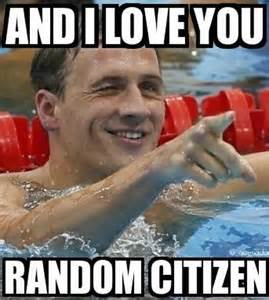 and i love you swimming meme swimming pool memes ~ funny joke pictures
