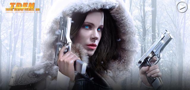 Trailer nou pentru Underworld: Blood Wars