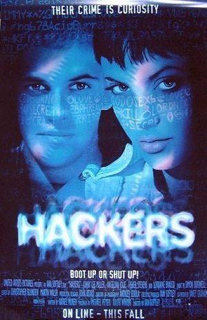 HACKERS (1995) Ver Online - Español latino