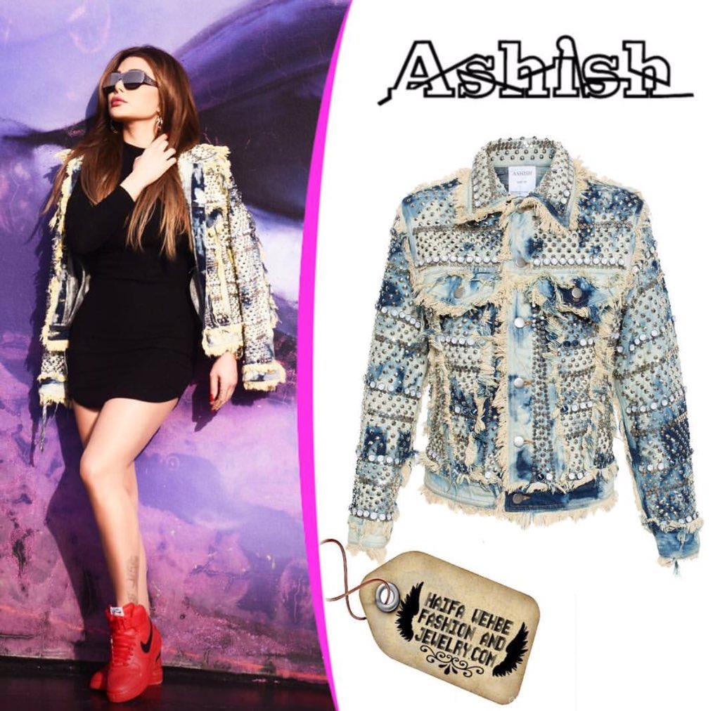 The Haifa Wehbe Fashion Blog 27