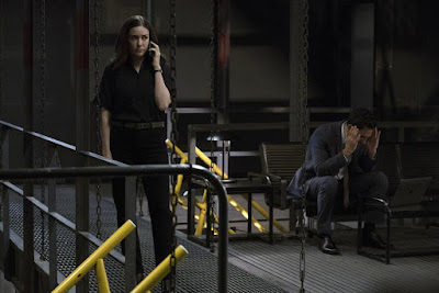 Blacklist Season 7 Image 1