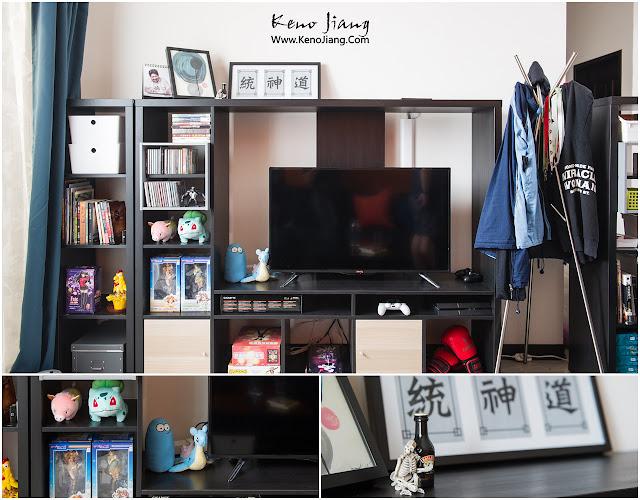 [商業攝影] | 網路廣編 | 商業攝影| IKEA x 統神@居家改造